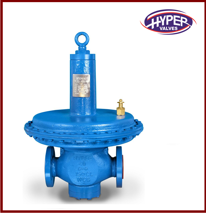 Pressure Reducing Valve Hv-101-15